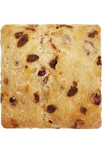 RAISIN HAZELNUT & HONEY SCONE