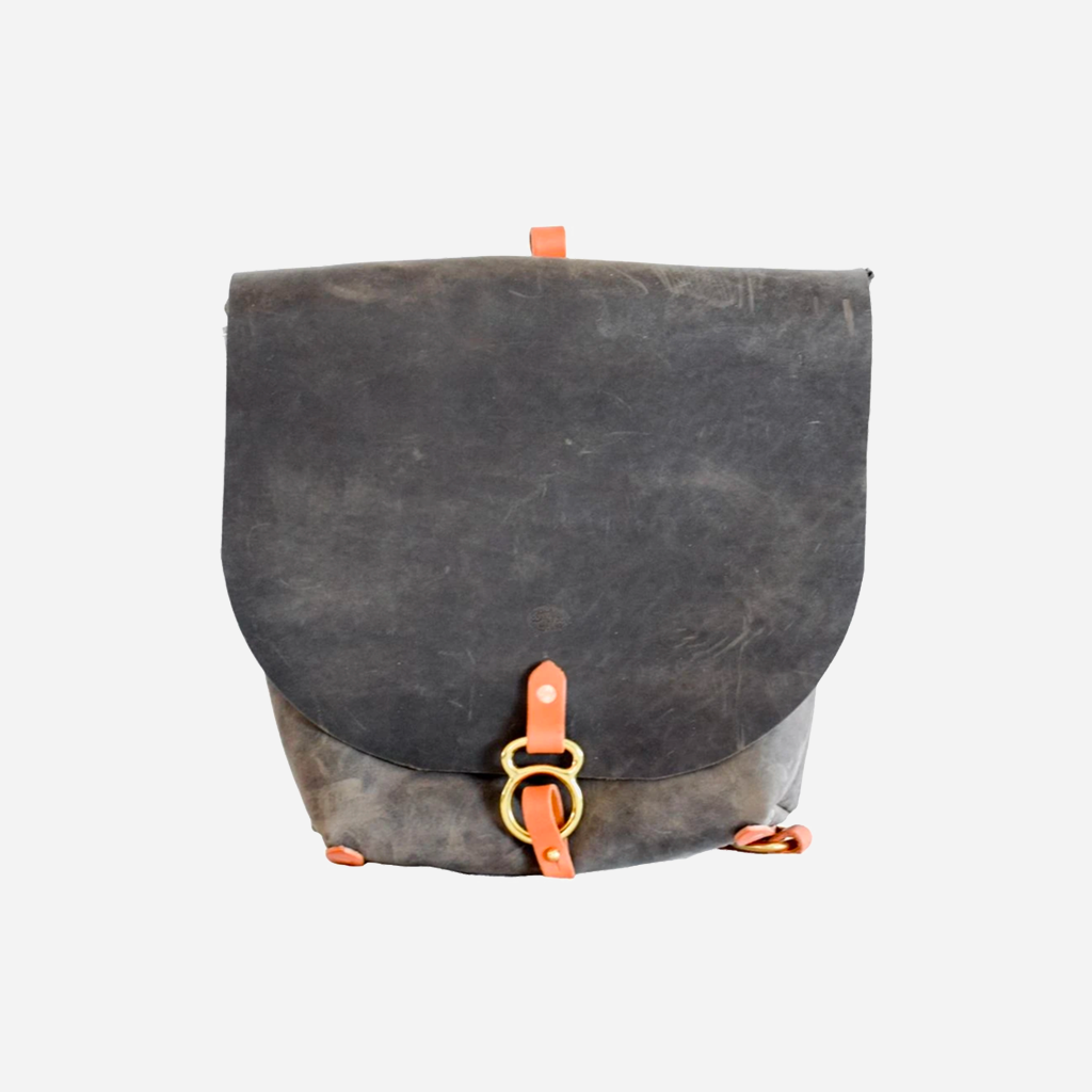 Grey Oil Maplewind Backpack