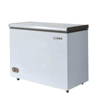 PowerPac x Snowsea 238L Chest Freezer CFC Free, Chiller & Freezer (BD238A) - PowerPacSG