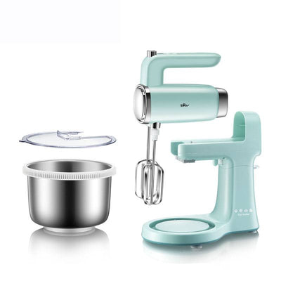 Bear Digital 4L Stand Mixer With Stainless Steel Bowl (DDQ-B03V1) - PowerPacSG