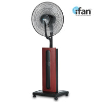 iFan Mist Fan Air Cooler With Mosquito Repellent (IF7575)