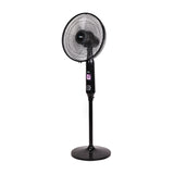 "iFan 16"" Stand Fan with 360 Degree Horizontal Oscillation (IF7900), Fan, iFan, PowerPacSG- PowerPacSG"