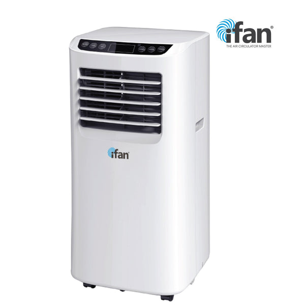 iFan Portable Air Conditioner 10000 BTU (IF9088), Fan, iFan, PowerPacSG- PowerPacSG