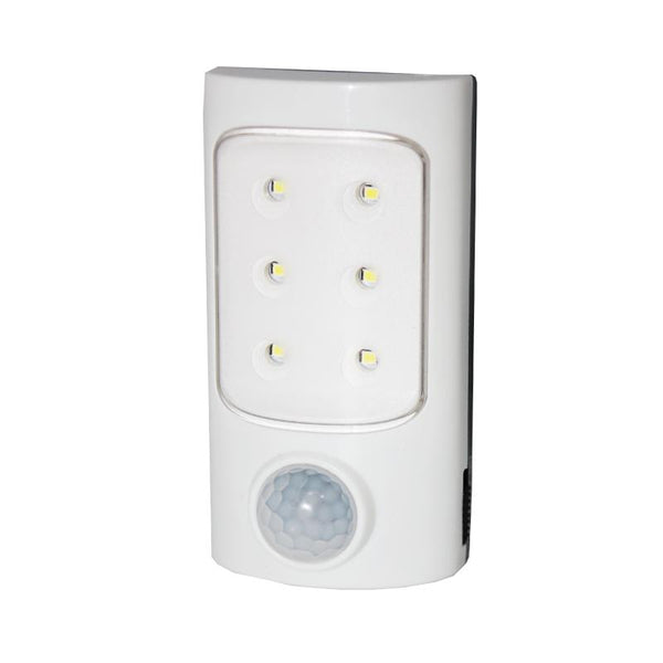 LED Night Light with Motion Sensor Light (MC22) - PowerPacSG