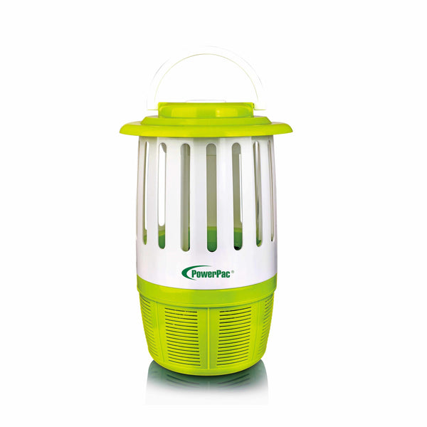 LED Mosquito Trap Pest Repellent with Suction Fan (PP2233), Insect Repellent, PowerPac, PowerPacSG- PowerPacSG