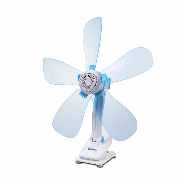 Electric Clip Fan with Silent motor (PPC603)