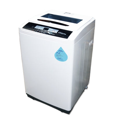 Top Load Washing Machine 7Kg Washload (PPW887), Washing Machine, PowerPac, PowerPacSG- PowerPacSG