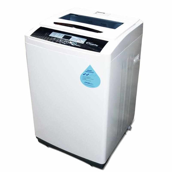 Top Load Washing Machine 8Kg Washload (PPW888), Washing Machine, PowerPac, PowerPacSG- PowerPacSG