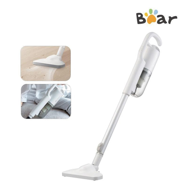 Bear Handheld Vacuum Cleaner with Dual hose/ Usage (XCQ-B04A1) - PowerPacSG