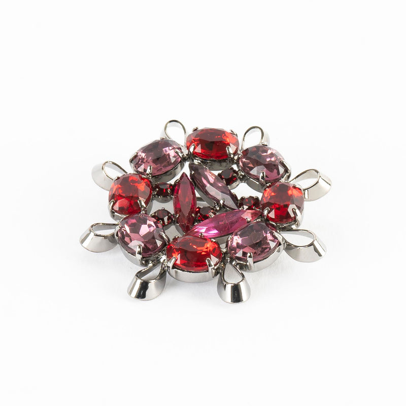 Cherry on top Brooch