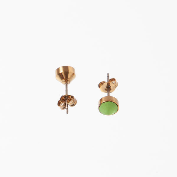 Tree Top Earrings
