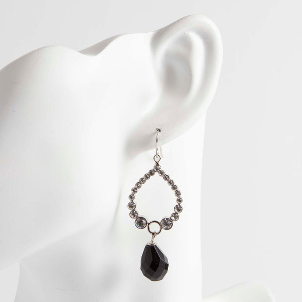 Teardrops Earrings