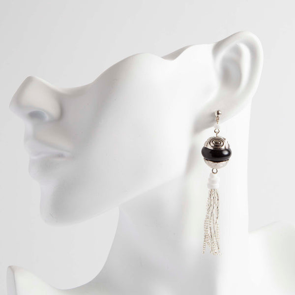 Belle Of The Ball Earrings