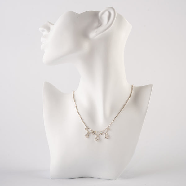 Swish Swash Necklace