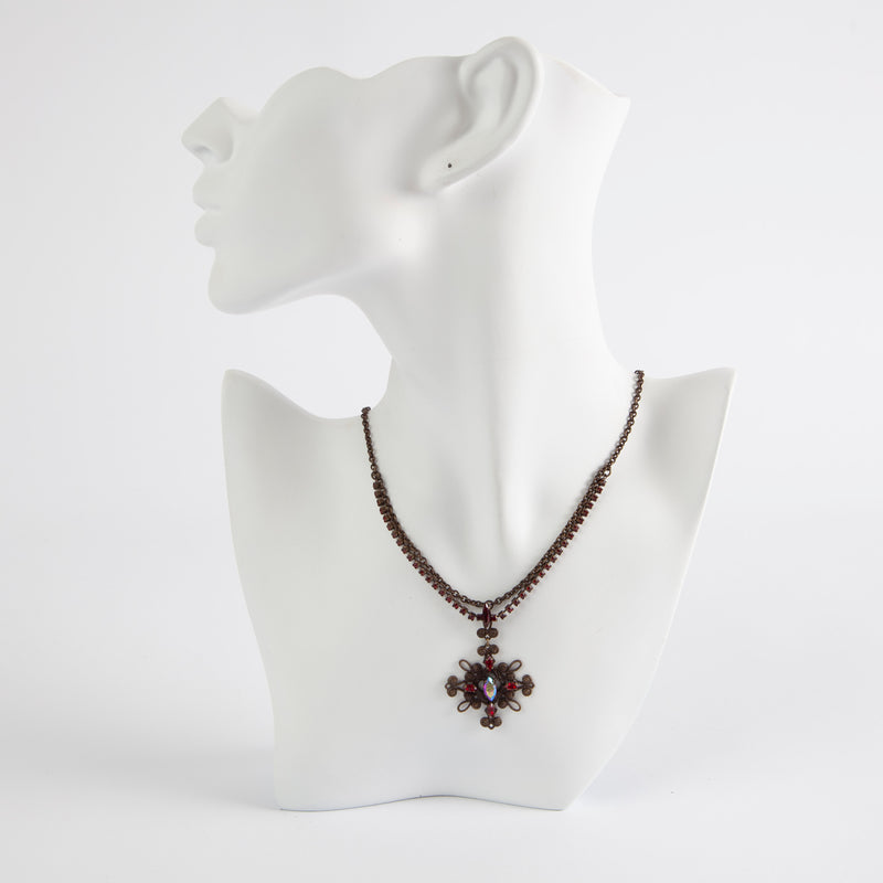 Casey Necklace