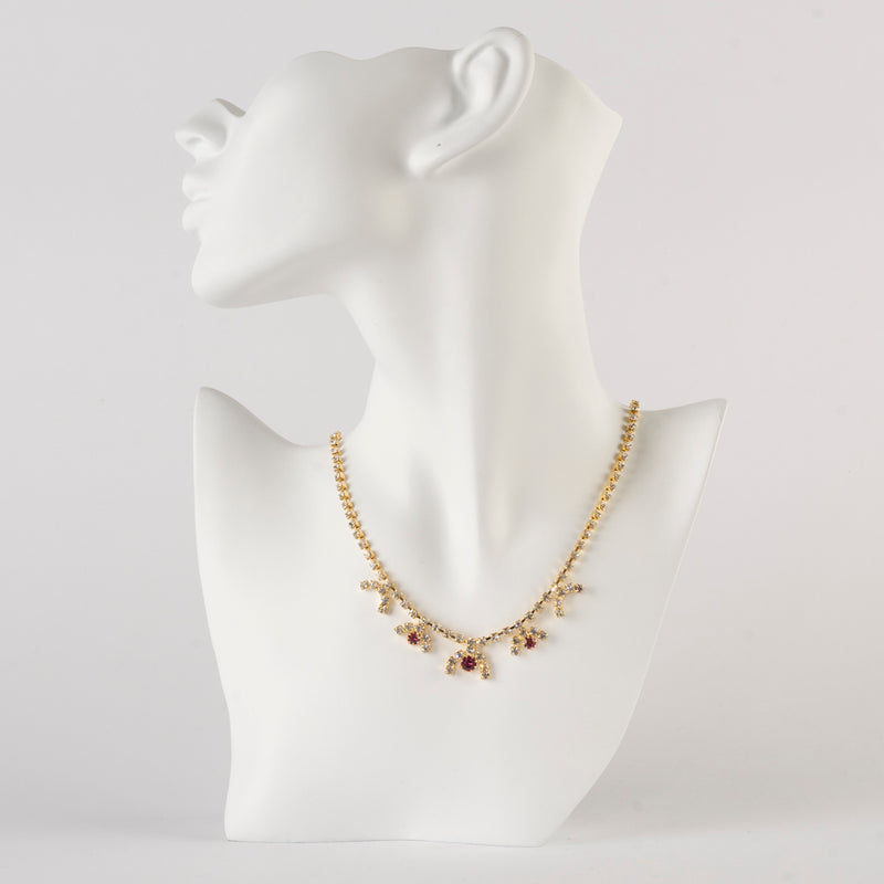 Annalise Necklace
