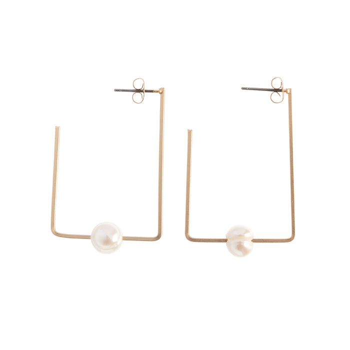 Pluto Earrings
