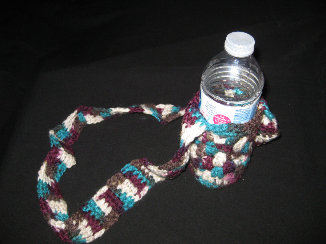 Water Bottle Sling (Child size)