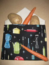 Microwave Vegetable Steamer Bag (Large)