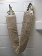 Back Washcloth (Tan)