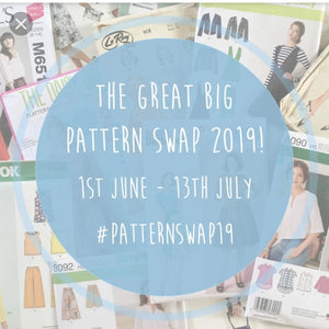 The Great Big Pattern Swap 2019