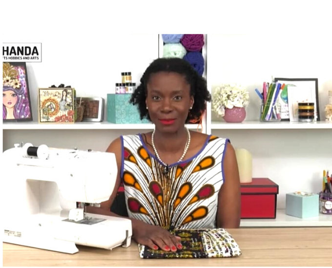 Sewing with African wax print fabric? Here are 5 top tips to get you started.