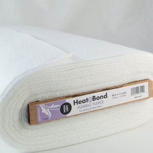 Heat n Bond Fusible Fleece - High Loft - Bag Making - Iron On - Lengths up to 2m - Width 50 cm