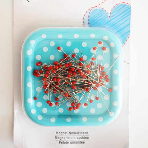 Prym Love Magnetic Pin Cushion