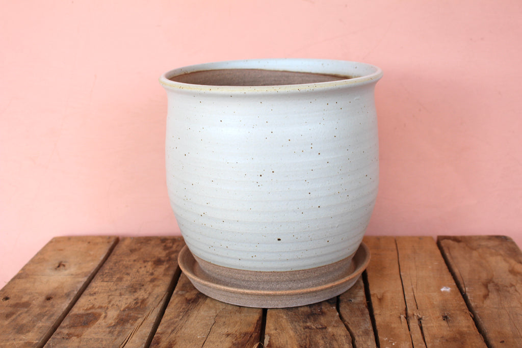 Stephen Moellering Milk Pot