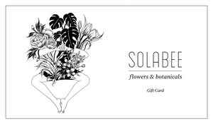 Solabee Gift Card