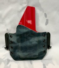 Patriot Light Bearing OWB Holster