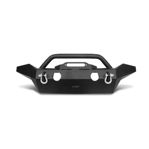 "JEEP JK ""TOP MOUNT"" WINCH BUMPER"