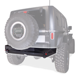 JEEP JK HDX REAR BUMPER
