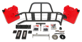 JEEP JK SWING-A-WAY TIRE CARRIER