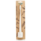 The Natural Family Company Biodegradable Toothbrush & Stand