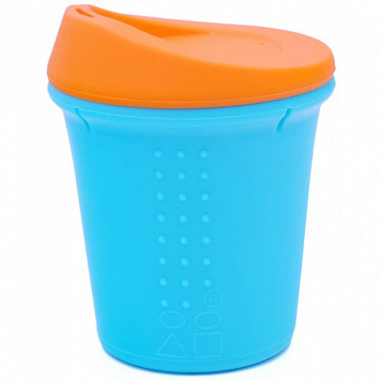 Silikids Silicone Kids To-Go Cup