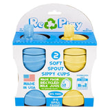 Re-Play Soft Spout Sippy Cup 2-Pack