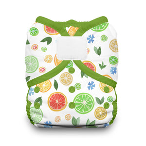 Thirsties Natural One Size Pocket Diaper