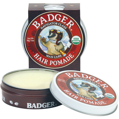 Badger™ Hair Pomade