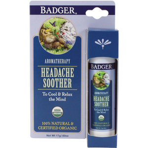 Badger™ Headache Soother