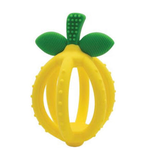 Itzy Ritzy teething ball & training toothbrush
