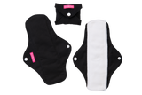 Dahlia 3-Pack Large Feminine Cloth Pads