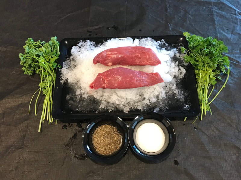 Teres Major Steak - FreshFish24.com