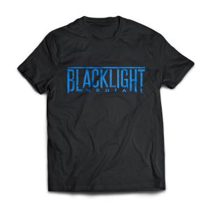 Blacklight Media T-Shirt