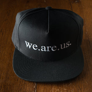 We.Are.Us Snapback