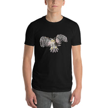 Load image into Gallery viewer, Night Owl Short-Sleeve T-Shirt