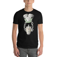 Load image into Gallery viewer, Louie & Gucci Short-Sleeve T-Shirt