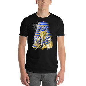 Short Sleeve Egyptian King T-shirt