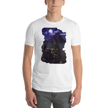 Load image into Gallery viewer, Short-Sleeve T-Shirt Mayan sacrifice