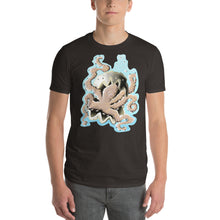 Load image into Gallery viewer, Octopus Short-Sleeve T-Shirt